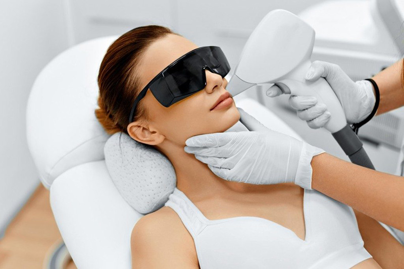 Mint And Laser Hair Removal And Beauty Salon